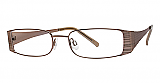 Daisy Fuentes Eyeglasses Juliana