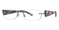 Ed Hardy Eyeglasses EHL816