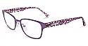 Cosmopolitan Eyeglasses C107