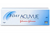 1-DAY ACUVUE (30 Pack) By Johnson & Johnson