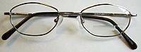 Miraflex Eyeglasses 1077