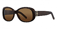 Karen Kane Sunglasses Mulberry