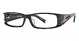 Ed Hardy Eyeglasses EHO723