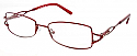 Fleur De Lis Eyeglasses Sun Shine
