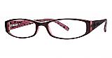 Daisy Fuentes Eyeglasses Kira