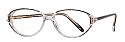 Bridgette Eyeglasses Bridgette 21