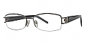 Expressions Eyeglasses 1098