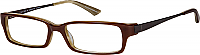 ClipTech Eyeglasses K3927