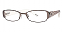 Daisy Fuentes Eyeglasses Savanna