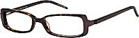 ClipTech Eyeglasses K3919