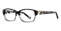 O' by Oscar de la Renta Eyeglasses OSL459