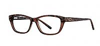 O' by Oscar de la Renta Eyeglasses OSL 442