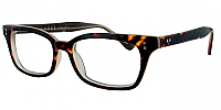 Geek Eyeglasses 119L