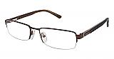 Perry Ellis Eyeglasses PE 299