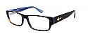 Harve Benard Eyeglasses 597