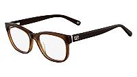 Diane Von Furstenberg Eyeglasses DVF5044