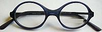 Miraflex Eyeglasses Anna