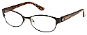 Guess? by Marciano Eyeglasses GM 211