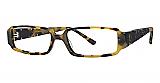 Carmen Marc Valvo Eyeglasses Portia