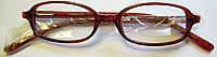 Miraflex Eyeglasses Lulu
