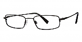Flexon Eyeglasses 881 Mag-Set (Frame/Clip Set)