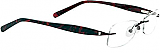 Totally Rimless Eyeglasses TR 168