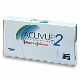 ACUVUE 2 By Johnson & Johnson