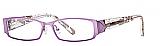 Carmen Marc Valvo Eyeglasses Jayda