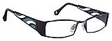 FYSH-UK Eyeglasses 3367