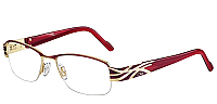 Cazal Eyewear Eyeglasses 1055