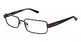 Perry Ellis Eyeglasses PE 295