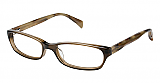 Jill Stuart Eyeglasses JS 244