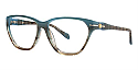 Leon Max Eyeglasses Leon Max 4011