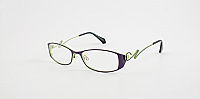 William Morris Eternal Eyeglasses Florence