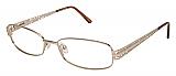 Elizabeth Arden Eyeglasses EA 1087