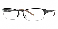 Hart Schaffner Marx Eyeglasses HSM 825