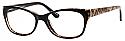 Valerie Spencer Eyeglasses 9290