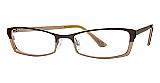 Daisy Fuentes Eyeglasses Maria