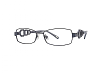 Carmen Marc Valvo Eyeglasses Fabiona