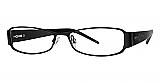 Daisy Fuentes Eyeglasses Emilia