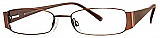 Gloria By Gloria Vanderbilt Eyeglasses 4015