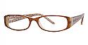 Daisy Fuentes Eyeglasses Brisha
