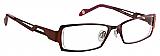 FYSH-UK Eyeglasses 3381