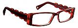 FYSH-UK Eyeglasses 3370