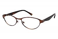 Vision's Eyeglasses 207
