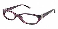 Jill Stuart Eyeglasses JS 258