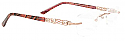 Totally Rimless Eyeglasses TR 181