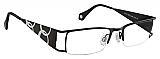 FYSH-UK Eyeglasses 3366