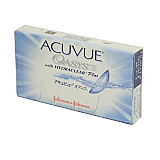 ACUVUE Oasys 12 pack By Johnson & Johnson