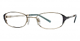 CFX Concept Flex Eyeglasses CX 7330